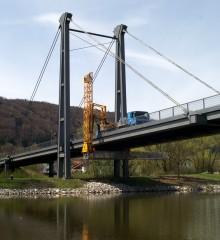 Straßenbrücke Meihern-Deising über Main-Donau-Kanal