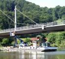 Straßenbrücke über Main-Donau-Kanal bei Untereggersberg