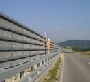 St2230, LARS-Wand über DB-Strecke Nürnberg-Ingolstadt