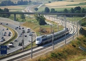 Eisenbahnkreuzungsrecht